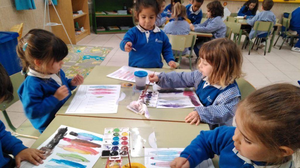 Colegio Santa Teresa de Jesús - Huelva (FET) - En Compañía